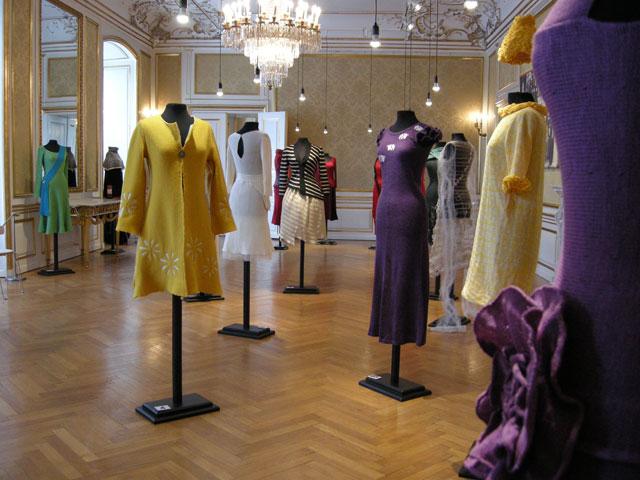 på Amalienborgmuseet